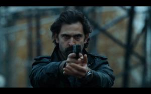 Beck – I stormens öga, Daniel Goldmann, regi Harald Hamrell