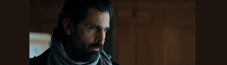 Beck – I stormens öga, Daniel Goldmann,regi Harald Hamrell