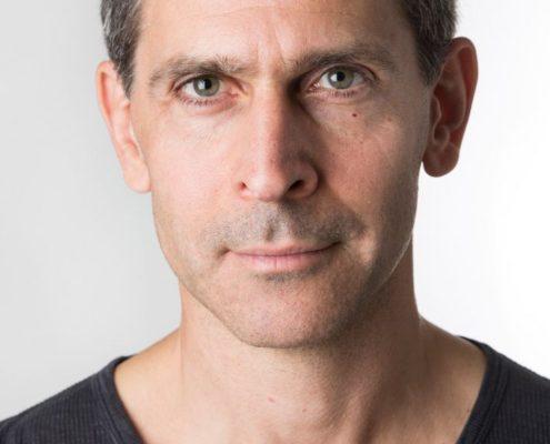Porträtt Daniel Goldmann