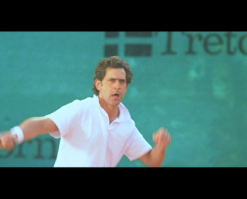 Tennispappor, Daniel Goldmann, regi Bengt-Anton Runsten